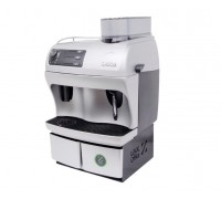 Кофемашина автоматическая Gaggia Logic Office 900g