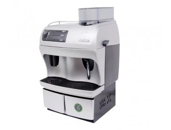 Кофемашина автоматическая Gaggia Logic Office 900g
