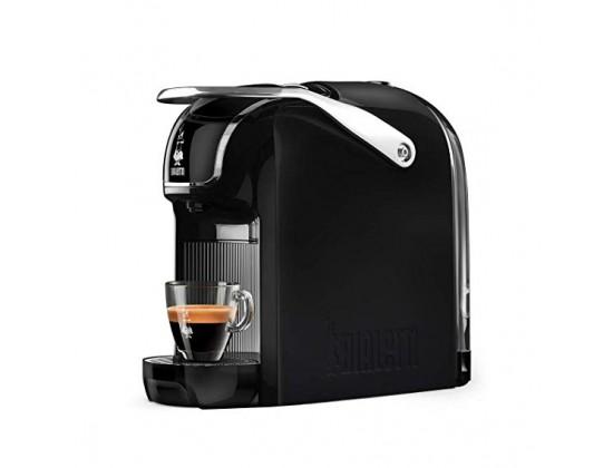 Кофемашина капсульная Bialetti CF67 Break Nero