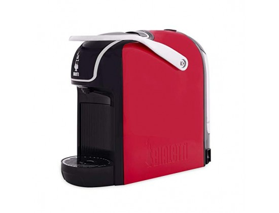 Кофемашина капсульная Bialetti CF67 Break Rossa