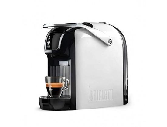 Кофемашина капсульная Bialetti CF67 Break Bianca