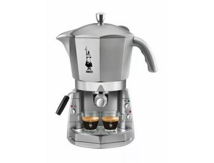 Рожковая кофеварка Bialetti Mokona