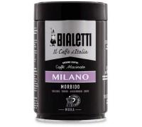 Кофе молотый Bialetti Moka Milano 0,25 кг. ж/б