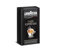 Кофе молотый Lavazza Caffe Espresso 0,25 кг