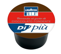 "Капсулы Lavazza ""Cioccolato fondente"" 1 шт."