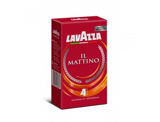 Кофе молотый Lavazza il Mattino 0,25 кг