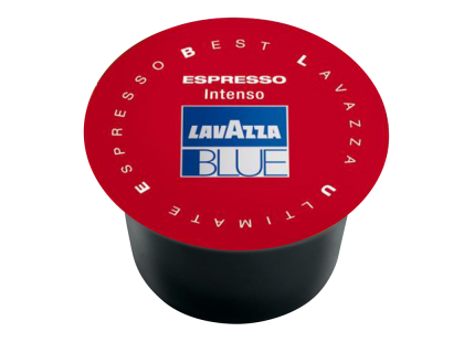 "Капсулы Lavazza ""Intenso"" 1 шт."