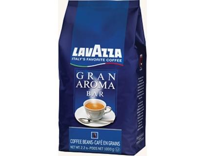 Кофе в зернах Lavazza Gran Aroma Bar 1кг
