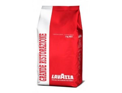 Кофе в зернах Lavazza Grande Ristorazione 1кг