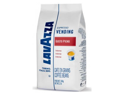 Кофе в зернах Lavazza Gusto Pieno 1кг