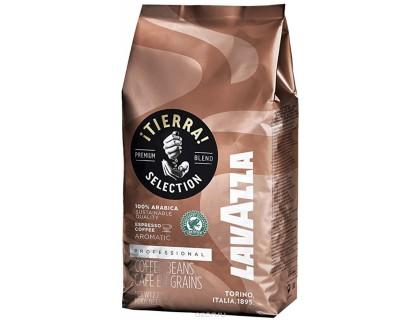 Кофе в зернах Lavazza Tierra Intenso 1кг