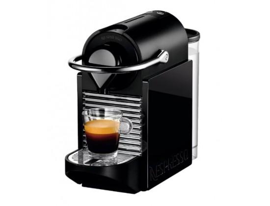 Кофемашина капсульная Nespresso C60 Pixie Clips
