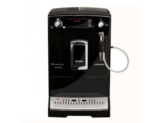 Автоматическая кофемашина Nivona CafeRomatica 646