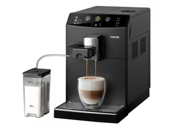 Кофемашина автоматическая Philips HD 8829