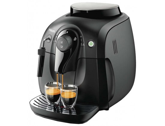 Автоматическая кофемашина Philips HD 8649