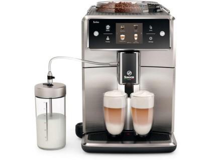 Кофемашина автоматическая Saeco SM 7683 Xelsis