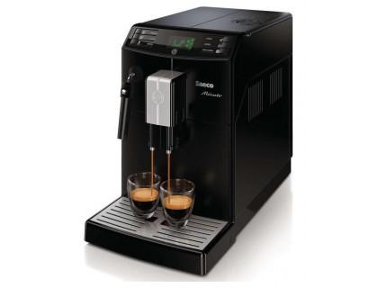 Автоматическая кофемашина Saeco HD 8761