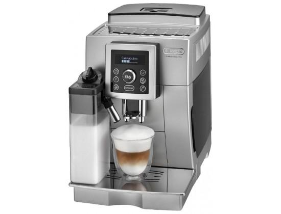 Автоматическая кофемашина Delonghi ECAM 23.460.S (Silver)