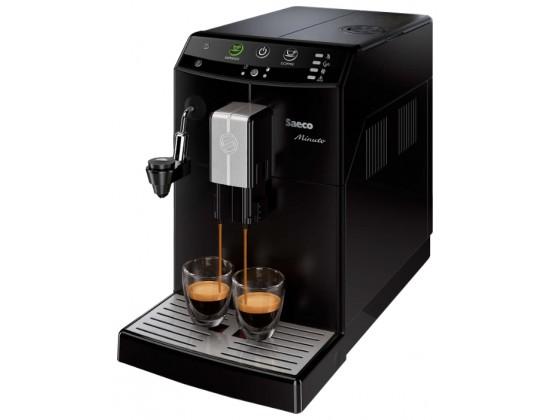 Автоматическая кофемашина Saeco HD 8665