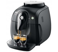 Автоматическая кофемашина Saeco HD 8642 Xsmall Pure