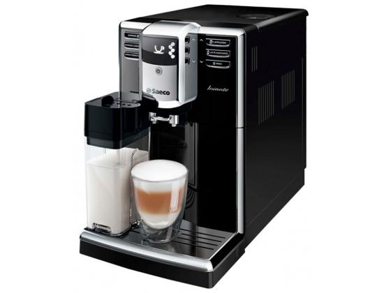 Автоматическая кофемашина Saeco HD 8916 Incanto