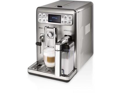 Автоматическая кофемашина Saeco HD 8858 Exprelia
