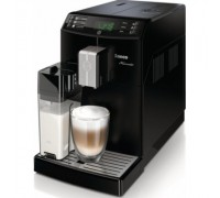 Автоматическая кофемашина Saeco HD 8763