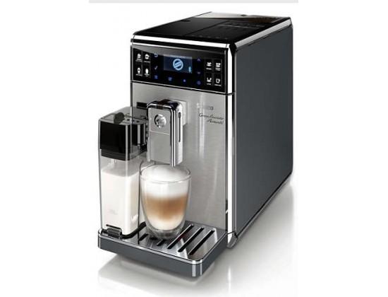 Автоматическая кофемашина Saeco HD 8969 GranBaristo Avanti