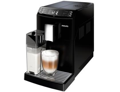 Кофемашина автоматическая Philips EP 3558