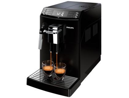 Кофемашина автоматическая Philips EP 4010