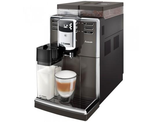 Кофемашина автоматическая Saeco HD 8919