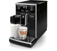 Кофемашина автоматическая Saeco HD 8925