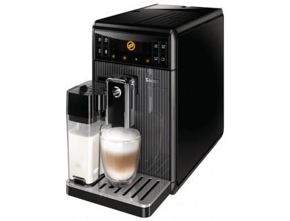 Автоматическая кофемашина Saeco HD 8964 GranBaristo