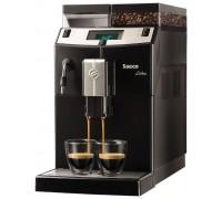 Автоматическая кофемашина Saeco Lirika Black