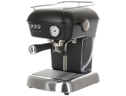 Рожковая кофеварка Ascaso Dream Black