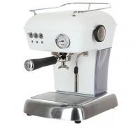 Рожковая кофеварка Ascaso Dream White
