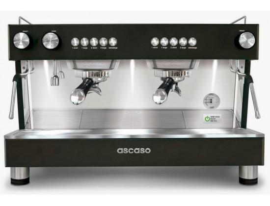 Профессиональная кофемашина Ascaso Barista T Zero 2G