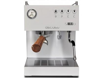 Полупрофессиональная кофемашина Ascaso Steel Duo PID