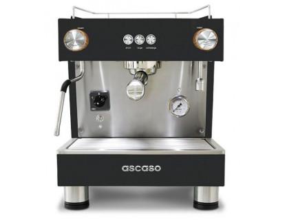 Профессиональная кофемашина Ascaso Bar One 1G