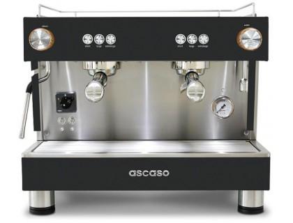 Профессиональная кофемашина Ascaso Bar One 2G