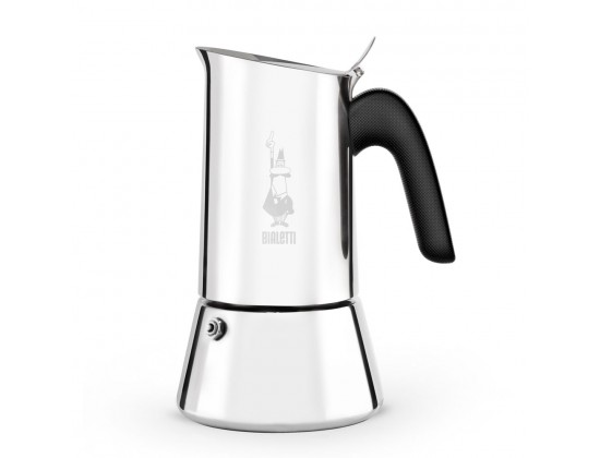 Гейзерная кофеварка Bialetti Venus new на 4 порции 7254