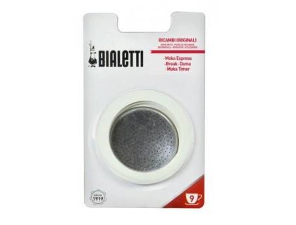 Набор запчастей для кофеварок Bialetti на 9 порций