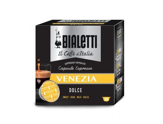 """Капсулы Bialetti """"Venezia"""" 16 шт."""