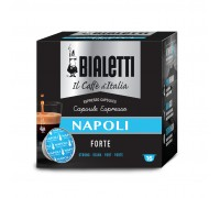 "Капсулы Bialetti ""Napoli"" 16 шт."