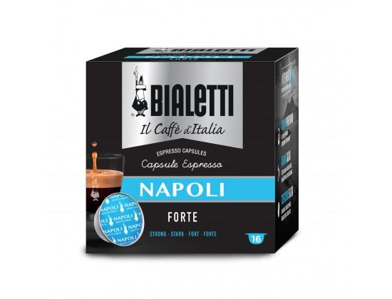 "Капсулы Bialetti ""Napoli"" 16 шт."
