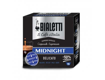 "Капсулы Bialetti ""Midnight"" 16 шт."