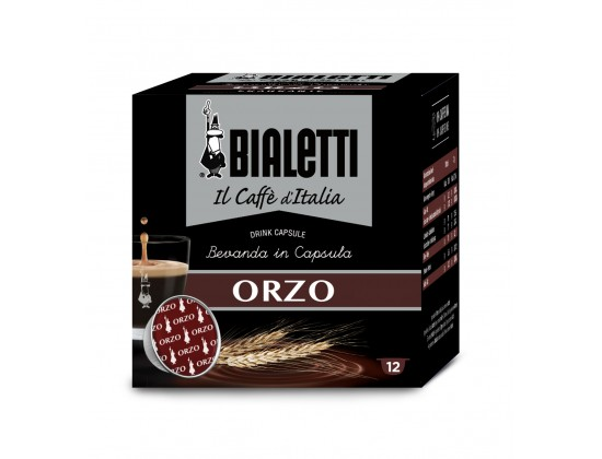 """Капсулы Bialetti """"Orzo"""" 12 шт."""