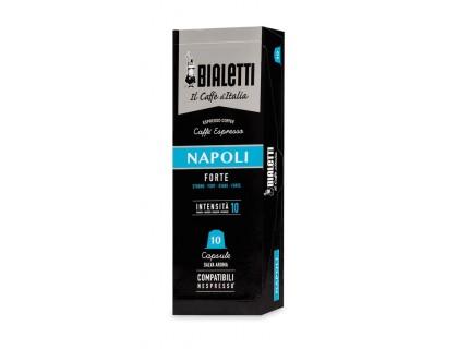 "Капсулы Bialetti ""Napoli"" 10 шт. для nespresso"
