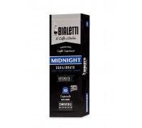 "Капсулы Bialetti ""Midnight"" 10 шт. для nespresso"
