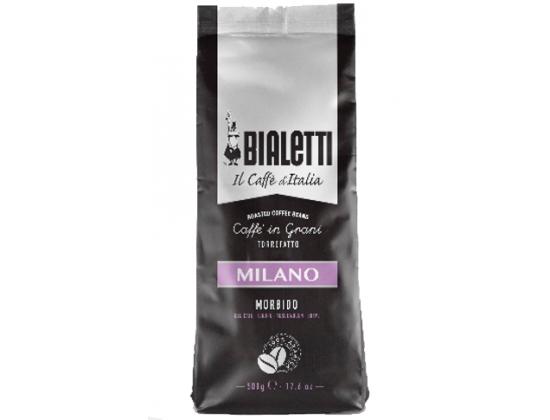 """Кофе в зернах Bialetti """"Milano"""" 0,5 кг."""